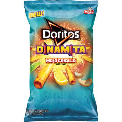 Doritos Dinamita Mojo Criollo Rolled Tortilla Chips