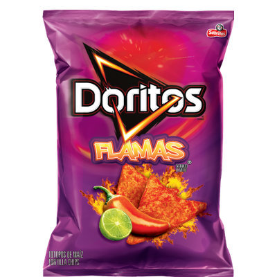 Doritos® Flamas® Tortilla Chips