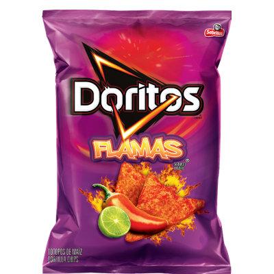 Doritos® Flamas® Flavored Tortilla Chips
