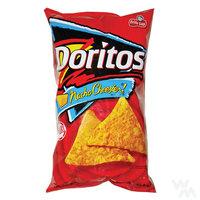 Doritos® Nacho Cheesier Chips