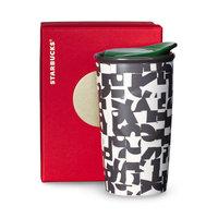 Double Wall Traveler - Starbucks Letters, 10 fl oz