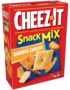 Cheez-It® Snack Mix Double Cheese
