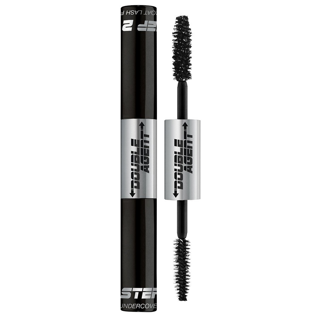 Palladio DOUBLE AGENT Lash Extender + Undercover Fiber Booster