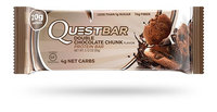 QUEST NUTRITION Double Chocolate Chunk Protein Bar