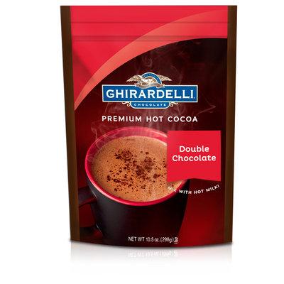 Ghirardelli Double Chocolate Premium Hot Cocoa