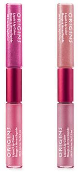 Origins Double-ended Lip Gloss