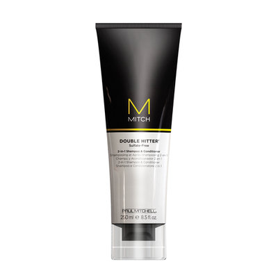 Paul Mitchell Double Hitter 2-in-1 Shampoo & Conditioner