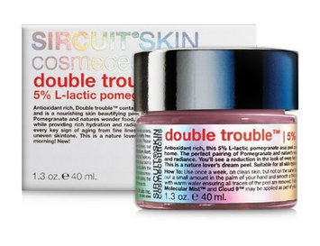 Sircuit Cosmeceuticals Sircuit Skin Double Trouble 1.3 oz