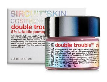 Sircuit Cosmeceuticals Sircuit Skin Double Trouble 1.3 oz