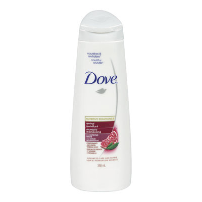 Dove Damage Therapy Revival Shampoo