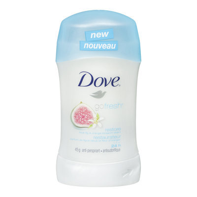 Dove Go Fresh Restore Antiperspirant