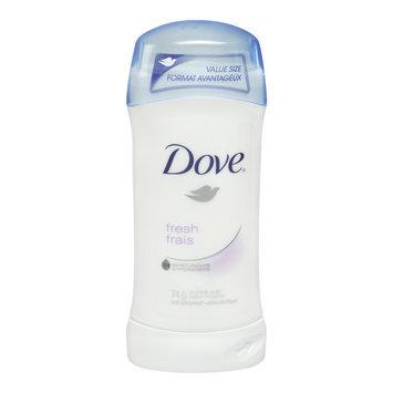 Dove Invisible Solid Antiperspirant, Fresh