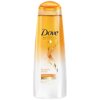 Dove Beauty Pure Care Dry Oil for Dull Dry Hair Shampoo