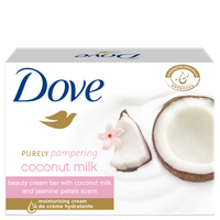Dove Purely Pampering Coconut Milk Beauty Bar