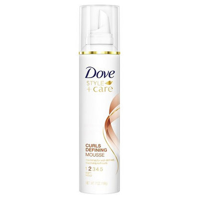 Dove STYLE+care Curls Defining Mousse