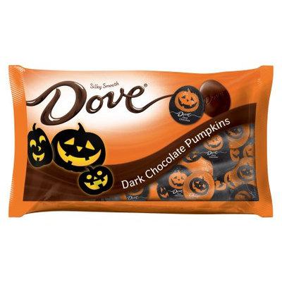 Dove Chocolate Halloween Silky Smooth Dark Chocolate Pumpkins