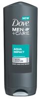 Dove Men+Care Aqua Impact Body and Face Wash