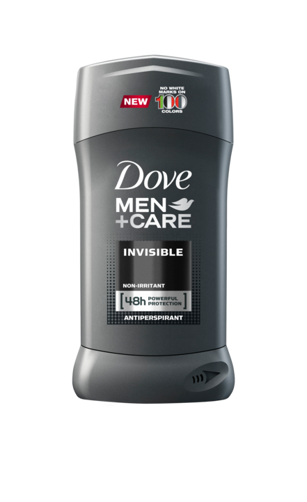 Dove Men+Care Invisible Antiperspirant