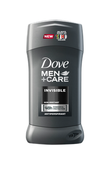 Dove Men+Care Invisible Antiperspirant