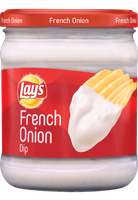 LAY'S® French Onion Dip