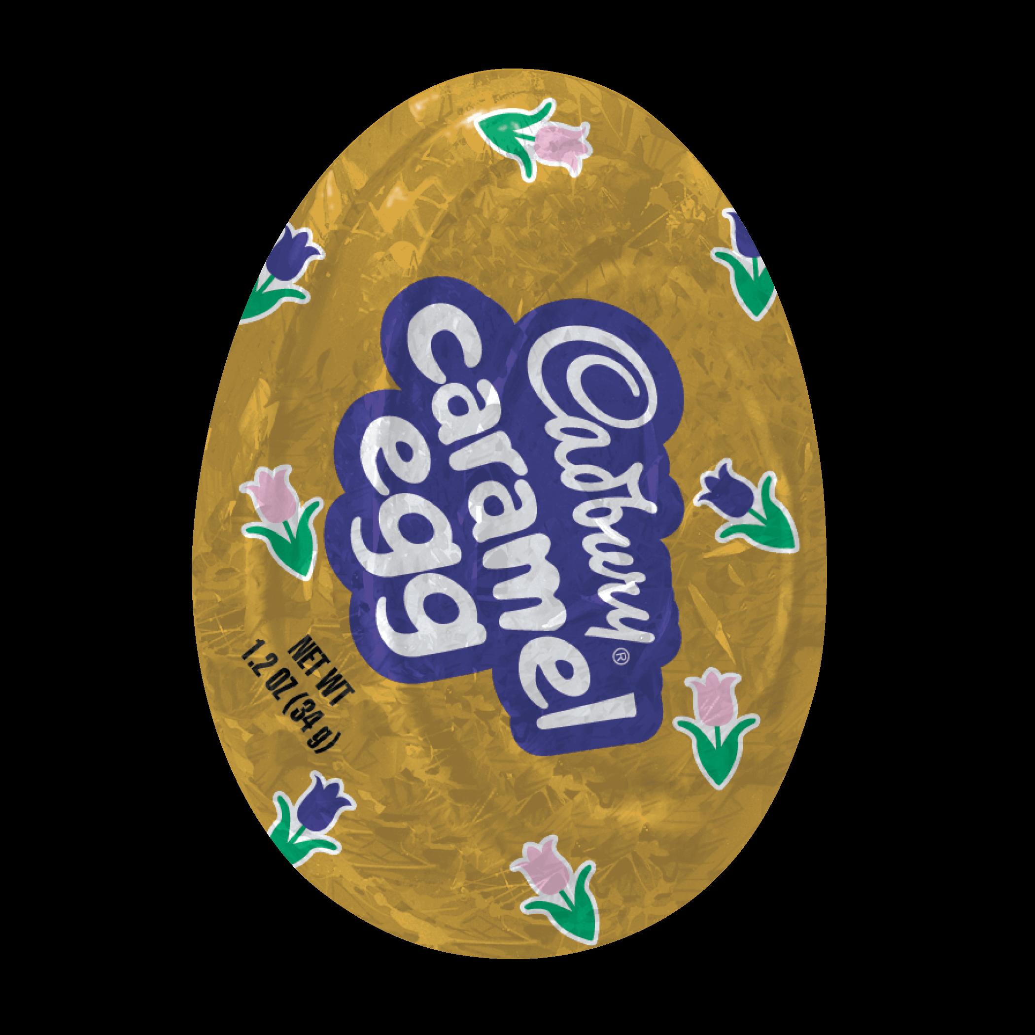 Cadbury Caramel Crème Egg
