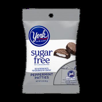 YORK Sugar Free Peppermint Patty