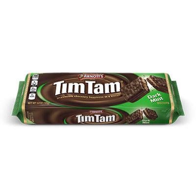 Arnott's Tim Tam® Biscuits Dark Mint