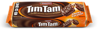 Arnott's Tim Tam® Biscuits Chewy Caramel