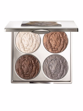 Chantecaille Protect the Lion Eyeshadow Palette