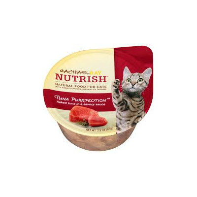 Nutrish Tuna Purrfection™
