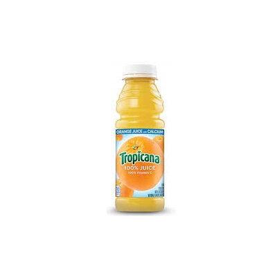 Tropicana® 100% Orange Juice With Calcium