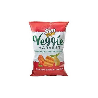 SunChips® Veggie Harvest Tomato, Basil & Cheese