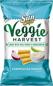 SunChips® Veggie Harvest Farmhouse Ranch