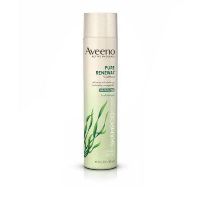 Aveeno® Pure Renewal Shampoo