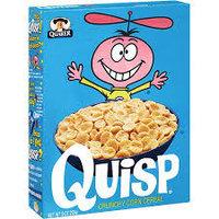 Quaker® Quisp  Crunchy Corn Cereal