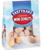 Tastykake® Cinnamon Mini Donuts
