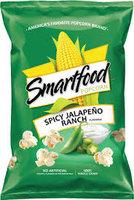 Smartfood® Spicy Jalapeño Ranch Popcorn