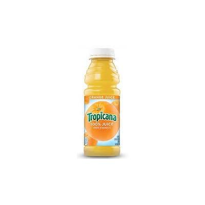 Tropicana® 100% Orange Juice
