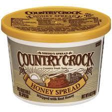 Country Crock® Honey Spread