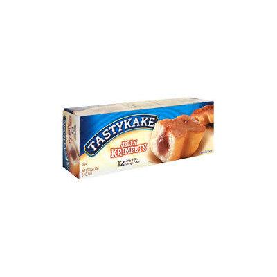 Tastykake® Jelly Krimpets®