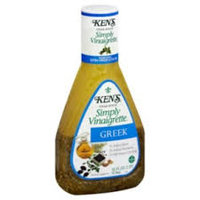 Ken's Simply Vinaigrette Greek