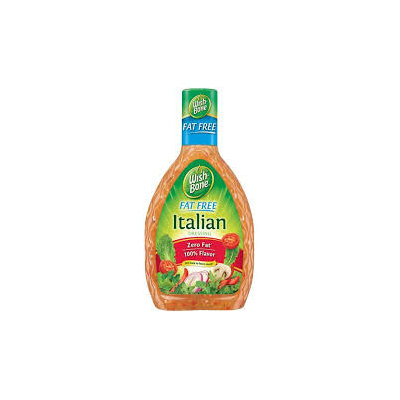 Wish-Bone® Fat Free Italian Salad Dressing