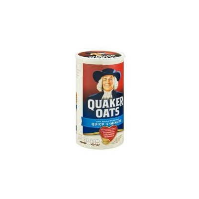 Quaker® Oats Quick 1-minute Oats