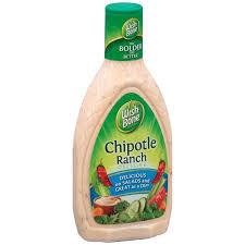 Wish-Bone® Chipotle Ranch Salad Dressing