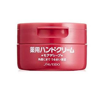 Shiseido - Medicated Hand Cream 30g