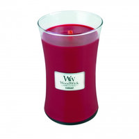 WoodWick® Large Candle - Currant