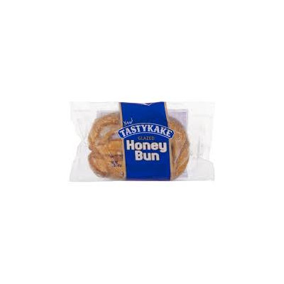 Tastykake® Glazed Honey Buns