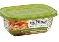 Nutrish Chicken Paw Pie™