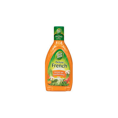 Wish-Bone® Deluxe French Salad Dressing
