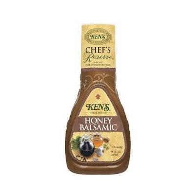 Ken's Chef's Reserve Honey Balsamic